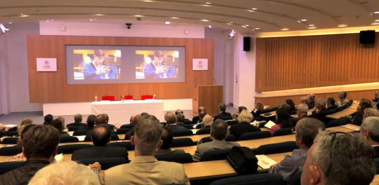 10th john cass foundation lecture